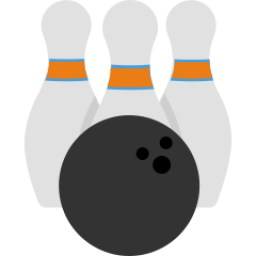 Bowling Diamond Lanes